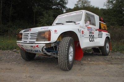 Suzuki Vitara Proto T3