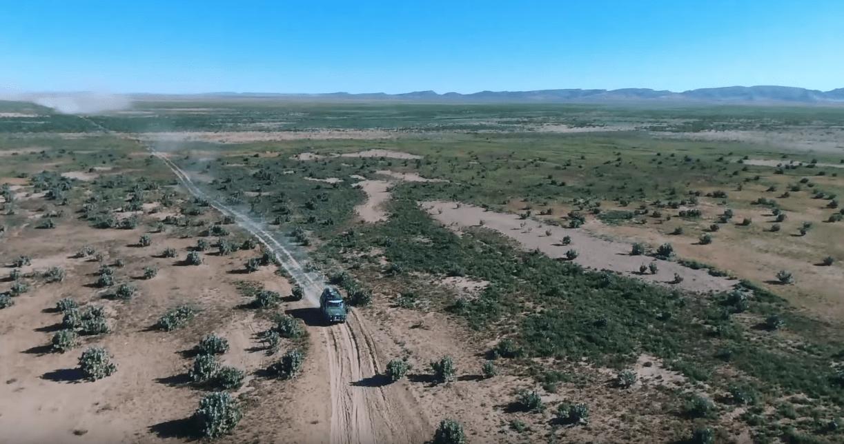 Rally Clásicos del Atlas Invernal 2018