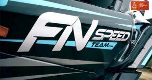 Equipo FN Speed en el Dakar Americano 2019