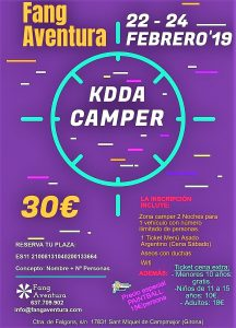 kdd camper