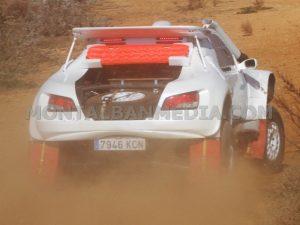 prueba racing
