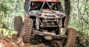 4x4 extremo