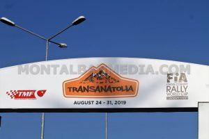 transanatolia 2019