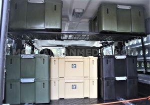 the nomad box