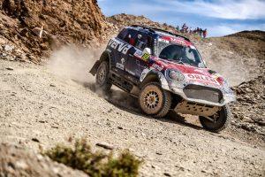 rally maroc 2019