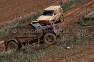 rally t t cuenca 2019