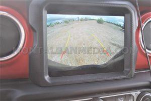 prueba jeep wrangler rubicon