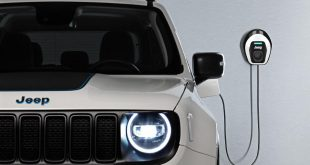 jeep electrico