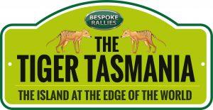 tiger tasmania rally