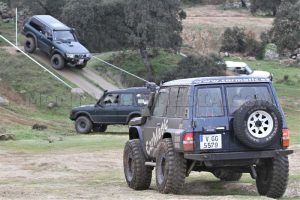 interforos 4x4