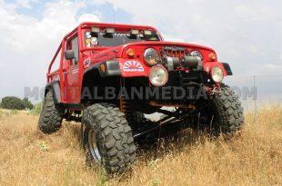 prepracion jeep bravo