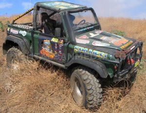 land rover defender mda