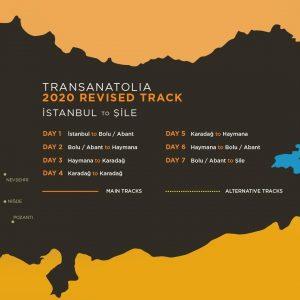 transanatolia 2020