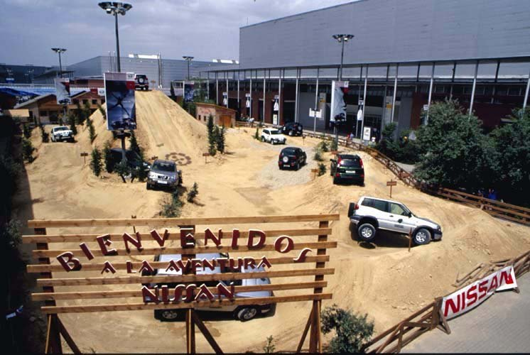 salon del automovil