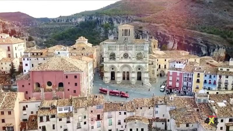 Rally TT Cuenca 2020