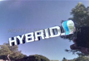 prueba toyota chr hibrido