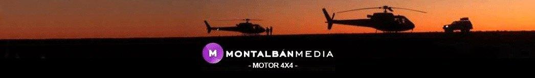 Montalban Media 4×4 – Motor 4×4 – Actualidad 4×4 – Noticias 4×4