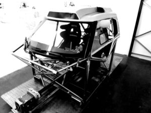 nuevo buggie t-3