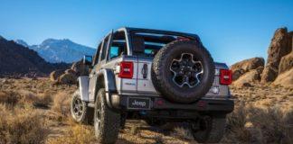 jeep wrangler hibrido enchufable