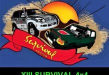 survival 4x4