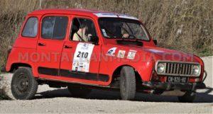 guadalquivir classic rally 2021