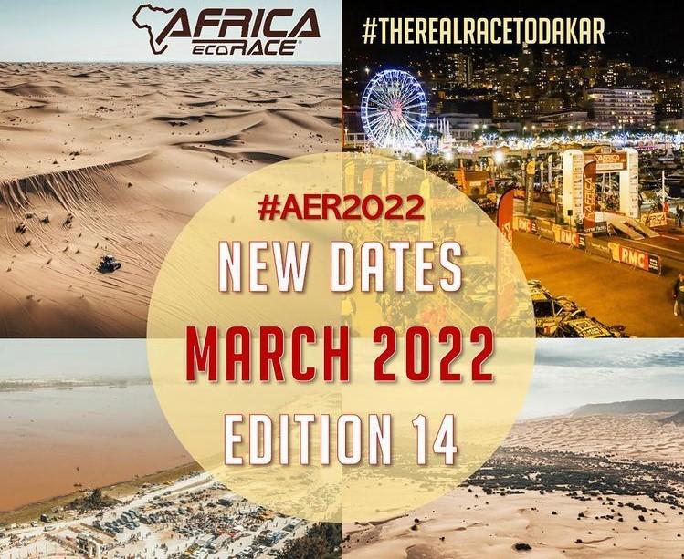 africa race 2022