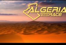 algeria eco race