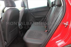 prueba seat ateca fr4 190