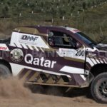 rally andalucia 2021