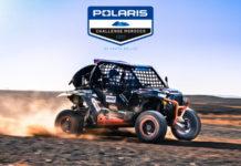 polaris challenge morocco