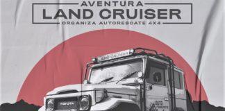 aventura land cruiser