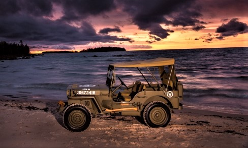 80 aniversario jeep