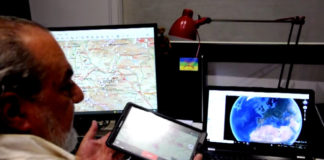 Sistema de Navegación Kabugui Aventura