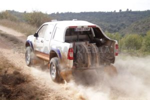 ecos rally t t cifuentes