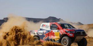 rally maroc 2021