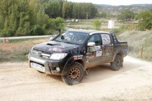 ecos rally t t d cifuentes