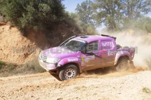 rally t t cifuentes
